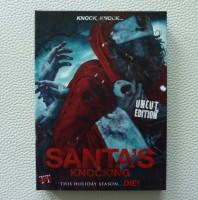 Santa´s Knocking uncut limited edition von TT Maniacs