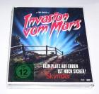 Invasion vom Mars Blu-ray - 3 Disc Lim. - Neu - OVP -