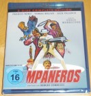 Companeros 2-Disc Complete Edition DVD/Blu-ray Neu & OVP