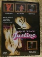 Marquis de Sade: Justine Dvd Uncut (K) Klaus Kinski/J.Franco
