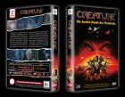 Creature - gr. Hartbox 84 Entertainmnet lim. 84 NEU/OVP