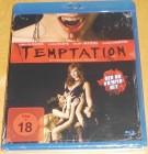 Temptation- Ein Vampirherz schlägt für immer Blu-ray Neu
