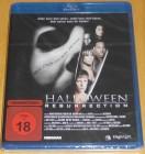Halloween: Resurrection Blu-ray Neu & OVP