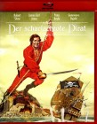 DER SCHARLACHROTE PIRAT Blu-ray - Robert Shaw Klassiker