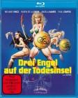 Drei 3 Engel auf der Todesinsel Blu-Ray Pappschuber OVP/NEU