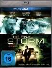 THE FINAL STORM Blu-ray 3D apokalyptischer Thriller Uwe Boll