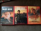 Mad Max Trilogy Red Edition DVDs  Mel Gibson Tina Turner