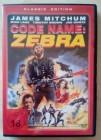 Code Name Zebra DVD Uncut