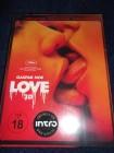 LOVE 3D BLU-RAY / DVD UNCUT 2-DISC MEDIABOOK LIMITIERT NEU