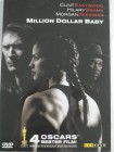 Million Dollar Baby - Clint Eastwood, Hilary Swank, Freeman