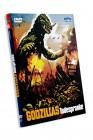 Godzillas Todespranke - Buchbox - limitiert auf 399 St.(140)