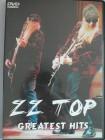 ZZ Top - Greatest Hits - Viva Las Vegas, Sleeping Bag
