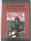 Yojimbo der Leibwächter - Akira Kurosawa, Samurai Kultfilm