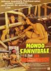 MONDO CANNIBALE 2 - Der Vogelmensch (gr. Hartbox - Nr. 120)