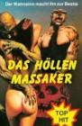 Das HöllenMassaker - Label: Green Wood - Fsk:18 - selten
