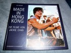 Made in Hong-Kong - Die Filme des Jackie Chan BUCH EASTERN