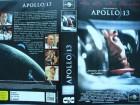 Apollo 13 ... Tom Hanks, Kevin Bacon  ...  VHS