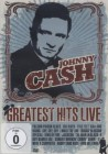 Johnny Cash- Greatest Hits