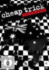 CHEAP TRICK - Live In Down Under - DVD Musik