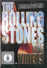 The Rolling Stones - The Videos - DVD