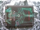 ALONE IN THE DARK DVD SCHUBER UNCUT EDITION