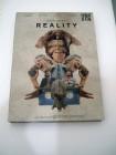 Reality (Mediabook, DVD + Blu-ray, selten)