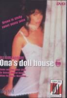 Ona Zee - Onas Doll House 5 - DVD - NEU