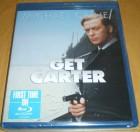 Get Carter (1971) Michael Caine US Blu-ray Neu & OVP