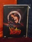 The Nesting - Haus des Grauens (1981) Motion Picture