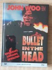 Bullet in The Head Blu Ray Mediabook