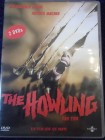 DAS TIER - THE HOWLING UNCUT DVD 2-DISC