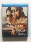 Pain and Gain | Mark Wahlberg | Dwayne Johnson