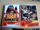 KARATO +  In der Gewalt der gelben Katzen - 2 DVDs