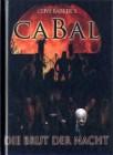 Cabal - Die Brut der Nacht [LE] Mediabook (+DVD)