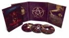 STARRY EYES - Blu-Ray+DVD+CD Digipack Lim 2000 Uncut OVP