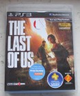 The Last of Us - [PlayStation 3] - PS3