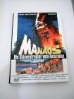 Manaos - Die Sklaventreiber...(kleine Buchbox, sehr selten)