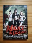 Malice in Lalaland DVD Mediabook Andy San Dimas Sasha Grey