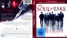 My Soul To Take / Blu-Ray / Uncut / Wes Craven / Wendecover