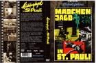 Mädchenjagd in St. Pauli - Edition Bahnhofskino - Rarität