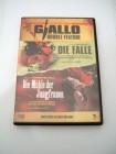 Giallo Double: Die Falle & Die Mühle der Jungfrauen (selten)