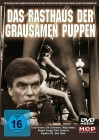 Das Rasthaus der grausamen Puppen, Rolf Olsen, MCP