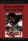 Die sieben Samurai - Ein Akira Kurosawa Film