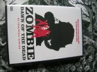 ZOMBIE DAWN OF THE DEAD ROMERO CUT DVD NEU OVP