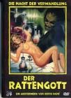 Der Rattengott - Die Nacht der Verwandlung - Kleine Hartbox