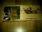 Tanz der Teufel 2 - Limited 3-Disc Extended Uncut Wood Editi