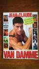 Jean Claude Van Damme - Filmbuch - Video Plus - TOP