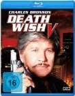 Death Wish 5 (NSM) [Blu-ray] (deutsch/uncut) NEU+OVP
