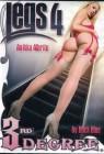 Legs # 4 - OVP - Anikka Albrite - 3 RD Degree