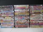 60 DVD Sammlung Pornos Porno